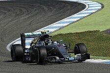 Formel 1 - Tops & Flops des Deutschland GP 2016