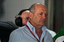 Ron Dennis verkauft McLaren-Anteile