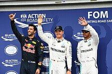 Formel 1 - Live: Der Samstag in Hockenheim