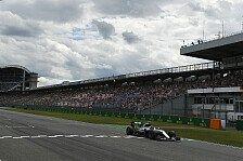 Formel 1 - Deutschland GP: Die 7 Schlüsselfaktoren