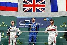 GP2 - Bilder: Deutschland - 13. & 14. Lauf