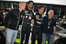 Blancpain GT Series - Gestatten, die Gönner des GT-Sports (II)