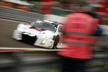 Blancpain GT Series - Barcelona: Pole für ISR-Audi