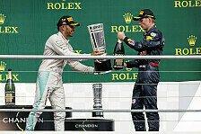 Formel 1 - Deutschland GP: Die sieben Antworten zum Rennen