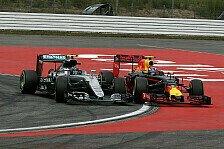 Formel 1 - Renn-Analyse: So viel kostete der Mercedes-Patzer