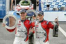 Craig Breen ersetzt verletzten Stephane Lefebvre bei Rallye Korsika