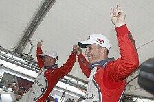 Citroen-Pilot Meeke: Podest bei Rallye Frankreich nicht das Ziel