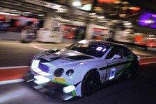 Blancpain GT Series - Bilder: 24 Stunden von Spa (BES) - Rennen