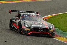 Mehr Sportwagen - Dominik Baumann auch 2017 bei HTP Motorsport