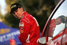 WRC - Märtin: Peugeot zum WM-Titel verhelfen