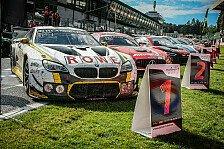Blancpain GT Series - Vorschau: Titelkampf am heißen Hungaroring