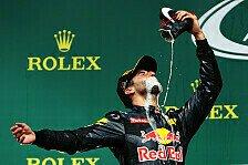 Formel 1 - Bilderserie: Deutschland GP - Fundsachen