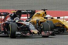 Kevin Magnussen vs. Carlos Sainz: Duell um Renault-Cockpit in der F1?