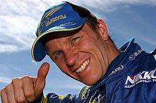 WRC - Subaru: Der Sieg steht auf dem Plan