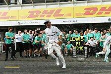 Formel 1 - Bilderserie: Deutschland GP - Pressestimmen