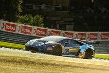 Blancpain GT Series - Niederhauser: Mega-Aufholjagd bei Klassiker in Spa