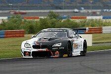 ADAC GT Masters - Schubert Motorsport kehrt mit BMW M6 GT3 zurück