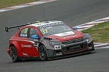 Jose-Maria Lopez in China auf der Pole - Honda gewinnt das MAC3 vor Lada