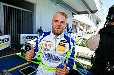 Buri gewinnt am Nürburgring