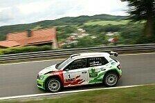 DRM - Armin Kremer gewinnt Wartburg-Rallye