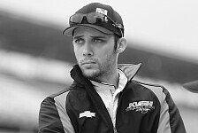 IndyCar - US-Pilot Bryan Clauson gestorben