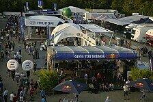 ADAC Rallye Deutschland - ADAC Rallye Deutschland und ihre Partner