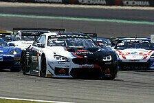 ADAC GT Masters - Schubert Motorsport hat doppelt Pech