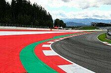 MotoGP - Zielkurve umgebaut: Safety-Diskussion in Spielberg