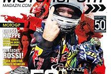 Formel 1 - Jubiläumsausgabe: MSM50 jetzt im Handel!