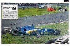 Formel 1 - Bilderserie: MSM Nr 50: Formel 1