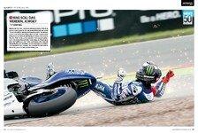 MotoGP - Jubiläumsausgabe: Jetzt neues Heft holen