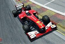 Games - Bilder: Assetto Corsa