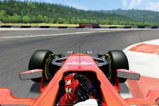 Games - Video: Assetto Corsa - Introducing the Ferrari F138