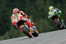 MotoGP - Marquez blufft: WM-Leader behält Ass im Ärmel