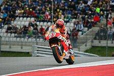 MotoGP - Red Bull Ring: Die Infos zum Renn-Sonntag