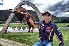 MotoGP - Live-Ticker: Österreich-GP am Red Bull Ring