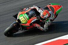 MotoGP - Bautista wechselt 2017 zum Aspar-Team