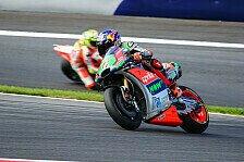MotoGP - Bradl: Müssen im Qualifying zulegen