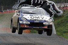 WRC - Stohl: WRC-Comeback in Neuseeland?