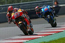 Marc Marquez sieht sich und Maverick Vinales als MotoGP-Titelfavoriten 2017