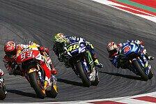 7 verschiedene Sieger in den letzten 7 Rennen - Marquez spottet über Formel 1