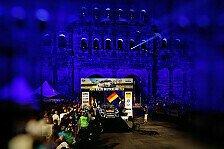 WRC - Umzug der Rallye Deutschland spaltet die Fahrer