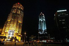 Formel 1 - Land & Leute - Malaysia: Zu Gast in KL