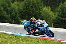 Qualifying-Bericht der Moto3: Canet auf Pole, Öttl stark