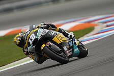 San Marino GP in Misano: Die Schweizer Moto2-Piloten im Check