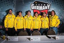 ADAC MX Masters - Team Germany für das MXoN in Maggiora steht fest