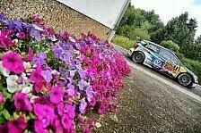 WRC - Deutschland: Die Fahrer in der Analyse - Teil 1