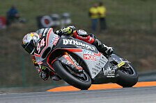 Moto2 - Folger triumphiert im Regen von Brünn