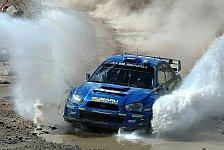 WRC - Zwischen Zuverlässigkeit und Risiko