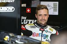 Tom Lüthi: Das sagt er zum MotoGP-Aufstieg